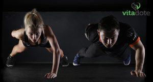 Droom spieren opbouwen met Shilajit