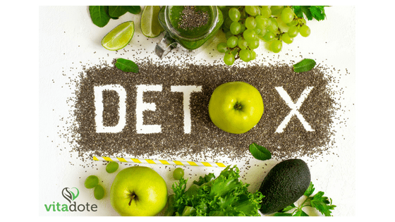 best way to detox your body naturally
