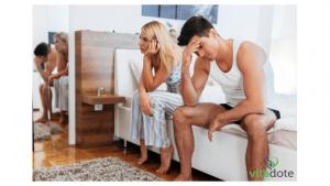 Wie Sie Ihre Lust auf Sex steigern