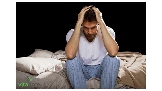 how to reclaim a healthy good nights sleep